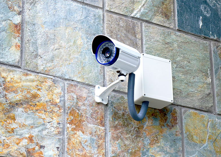 Security Cameras and Security Systems in Bluffton SC, North Charleston