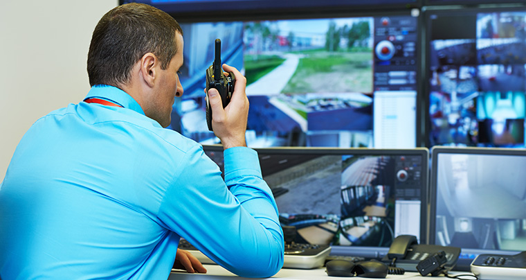 Security Systems in Bluffton SC, Hilton Head SC, Pooler